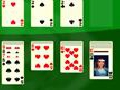 Solitaire 1 hrať on-line