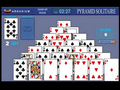 Pyramid Solitaire hrať on-line