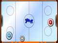 2D Air Hockey hrať on-line