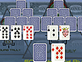 Funny Towers Card Games hrať on-line
