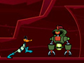 Duck Dodgers Planet 8 z hornej mars: Misia 3 hrať on-line