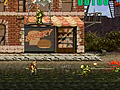 Metal Slug Brutal hrať on-line