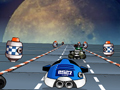 Star Racer hrať on-line